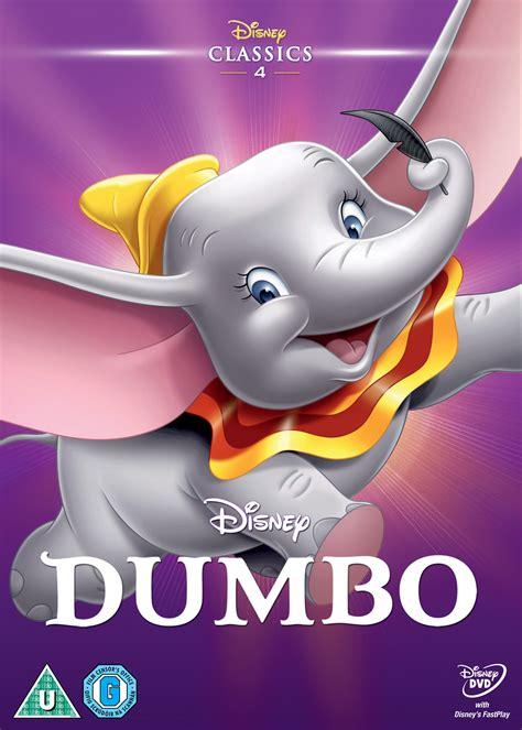 Dumbo : DVD | HMV Store