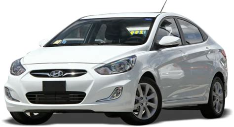 Accent Hyundai 2015 by Hyundai Accent 2015 Price Specs Carsguide