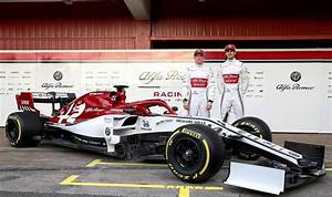Alfa Romeo F1 : alfa romeo racing pokazao trka i izgled f1 bolida za 2019 ~ Medecine-chirurgie-esthetiques.com Avis de Voitures