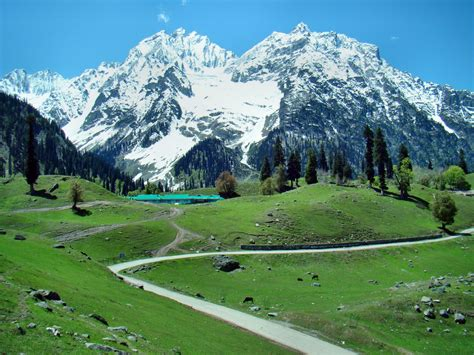 leisure trip  kashmir exotic kashmir weekend thrill