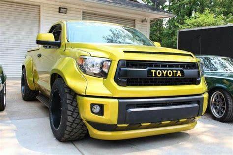 widebody toyota truck toyota tundra widebody toyota cars pinterest toyota