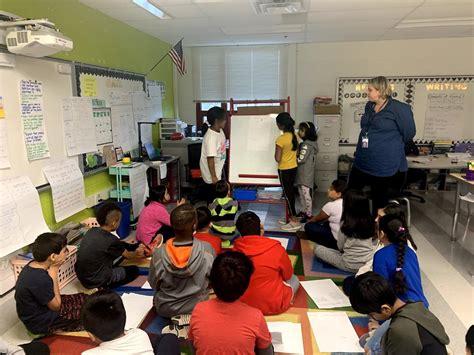 fourth grade westgate elementary school