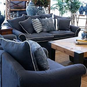 Blue & White Alfresco Emporium Blog Decorating ideas