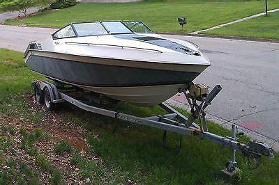 Cuddy Cabin Boats On Ebay by 1987 Wellcraft 222 Elite 22 Cuddy Cabin Virginia