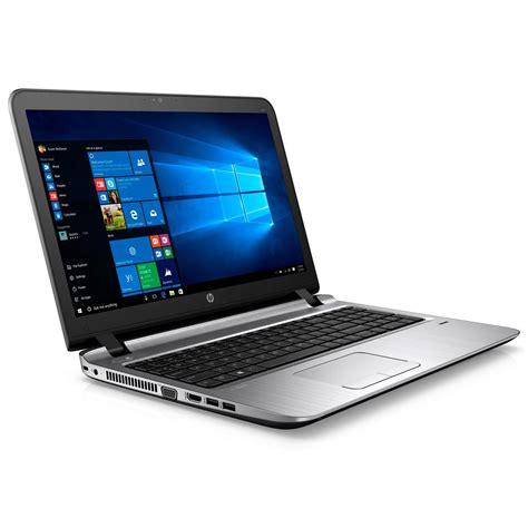 ordinateur portable intel i7 hp probook 450 g3 p4p04ea pc portable hp sur ldlc