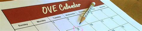 orillia vocal ensemble calendar