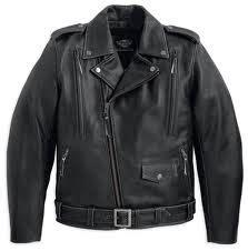 jual jaket kulit asli pria wanita  murah terima