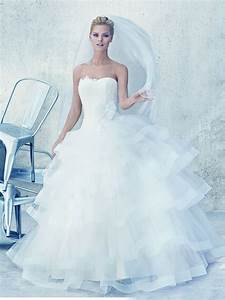 Robe orchidal 399 eur collection tati mariage 2015 http for Robe de mariée tati collection 2017
