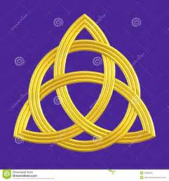 Celtic Trinity Knot Symbol Meaning