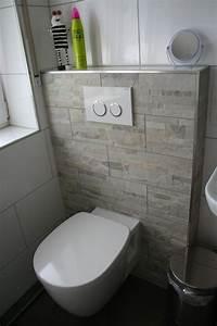 Bilder Gäste Wc : g ste wc fliesen ideen ~ Markanthonyermac.com Haus und Dekorationen