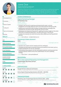 what is the best template for a resume - how to write a resume in 2018 guide for beginner