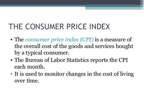 bureau of labor statistics consumer price index bureau of labor statistics the ica resources for