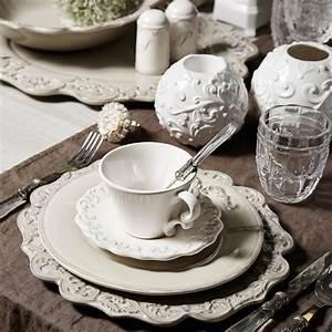 Vaisselle En Verre : vaisselle c t table ~ Teatrodelosmanantiales.com Idées de Décoration