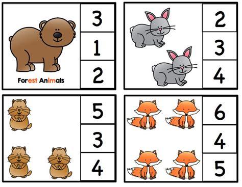 forest animals preschool theme best 25 forest animals ideas on 119