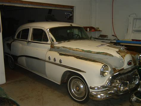 Odd Buick Straight 8 Question  The Bangshiftcom Forums
