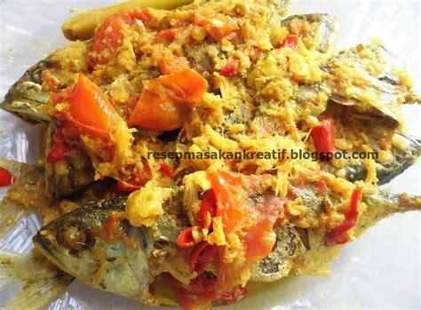 Resep semur ikan belanak, klasik dengan cita rasa yang berbeda. RESEP IKAN BUMBU KUNING SEDERHANA - Aneka Resep Masakan Sederhana Kreatif