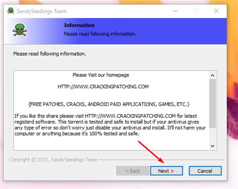 Internet explorer 5 and 6: Please Disable Download Manager - If you want to download with your browser please remove npfdm ...