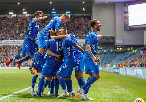 Rangers vs St Mirren: Live stream, TV channel and team ...