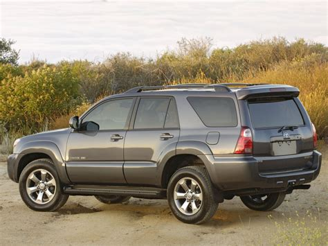 toyota ltd 2009 toyota 4runner limited pictures
