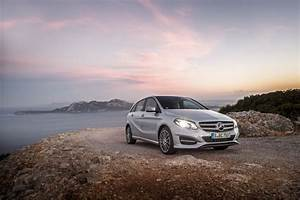 Fiabilité Mercedes Classe B : essai mercedes classe b restyl mercedes change pas le classe b photo 19 l 39 argus ~ Medecine-chirurgie-esthetiques.com Avis de Voitures
