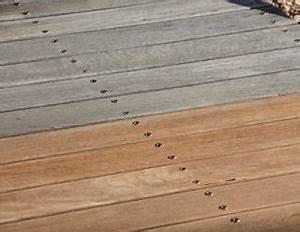 Decaper Volet Bois Lasure : quels syst mes pour entretenir et r nover les bois ext rieurs ~ Nature-et-papiers.com Idées de Décoration