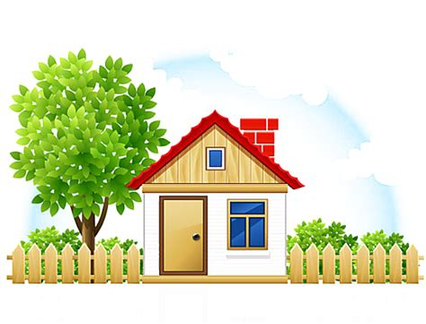 Cottage clipart many house Picture #808934 cottage
