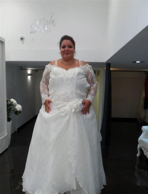 robe de chambre grande taille pas cher robe de mariée pour femme ronde pas cher prêt à porter