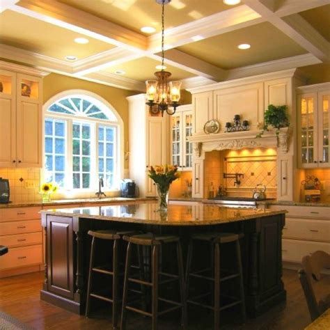 dream kitchen dream home pinterest