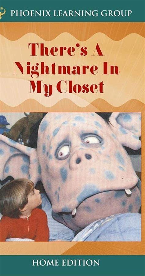 nightmare in my closet there s a nightmare in my closet 1987 imdb