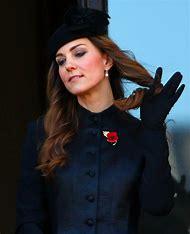 Kate Middleton Hair Twirls