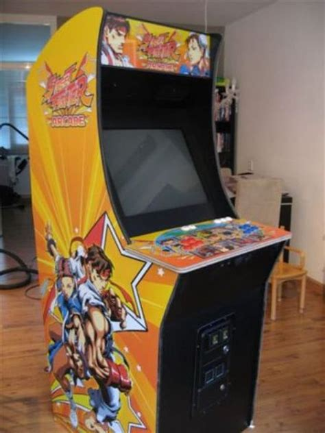 borne d arcade maison borne d arcade fighter