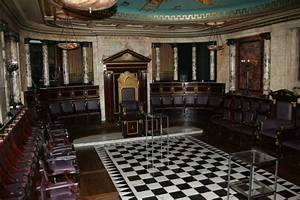 In Pictures The Masonic Temple Of Liverpool Street