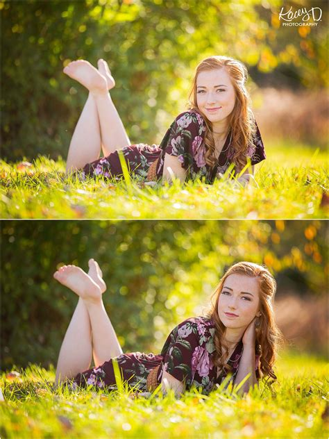 pose ideas laying  grass senior picture ideas