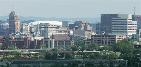 Syracuse named one of the 20 best performing U.S. cities ...