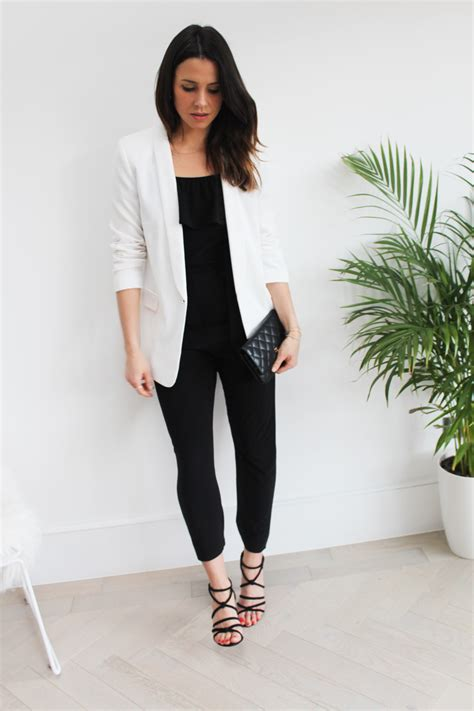 jumpsuit with blazer jumpsuit with blazer 100 images how to wear