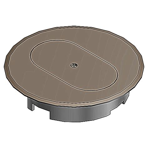 carlon floor box e971fb carlon e97dsb duplex pvc floor box cover brown