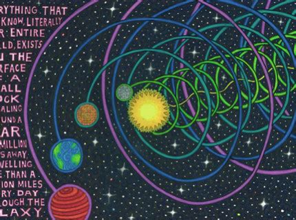 How does the solar system move?   The truth about our