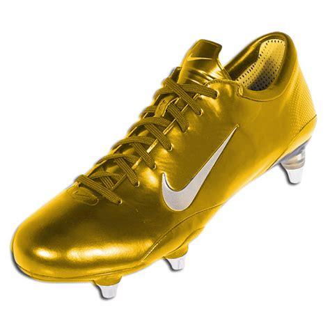 sepatu sepak bola ronaldo chuteira nike dourada chuteiras para futebol society