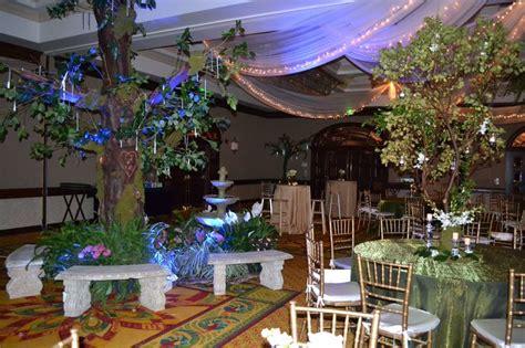 enchanted garden themed prom 2013 boca raton