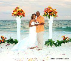 coral beach wedding design ideas on pinterest beach With wedding dresses destin fl