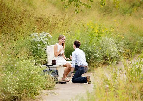 luke amandas surprise proposal sarah postma