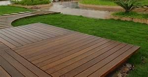 Bambus Dielen Terrasse : bambus terrassendielen f r eine gem tliche atmosph re ~ Markanthonyermac.com Haus und Dekorationen
