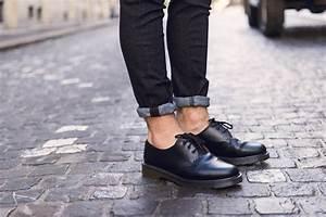 Chaussure Homme Doc Martens : chaussure basse doc martens ~ Melissatoandfro.com Idées de Décoration