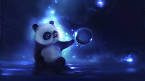 panda anime high quality wallpapers 9505 amazing wallpaperz