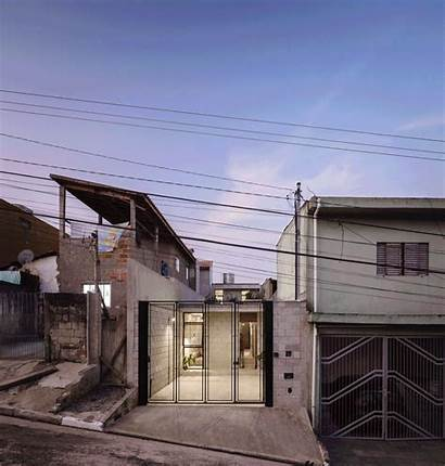 Low Houses Cost Yet Archdaily Translated Victor