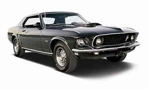 1969 Ford Mustang Grande 428CJ – an ultra-rare, tuxe | Hemmings Daily