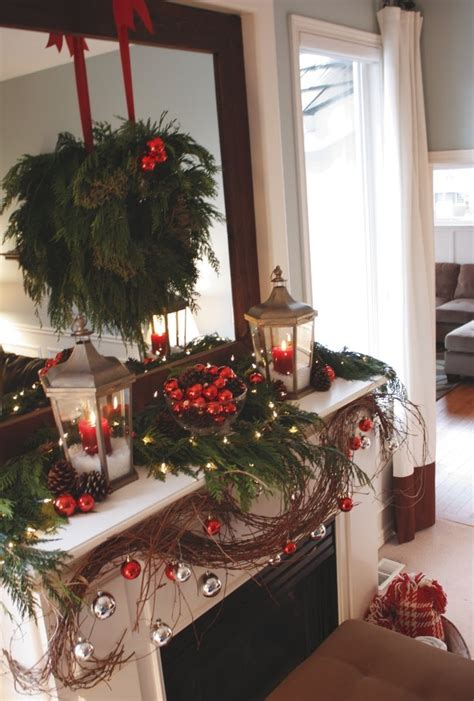 amazing traditional christmas decorations ideas