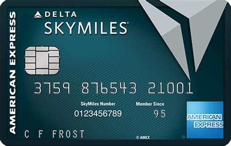 Apply for the delta skymiles® reserve card! Delta Reserve® Credit Card from American Express Review (2019.8 Update: 75k Offer) - US Credit ...