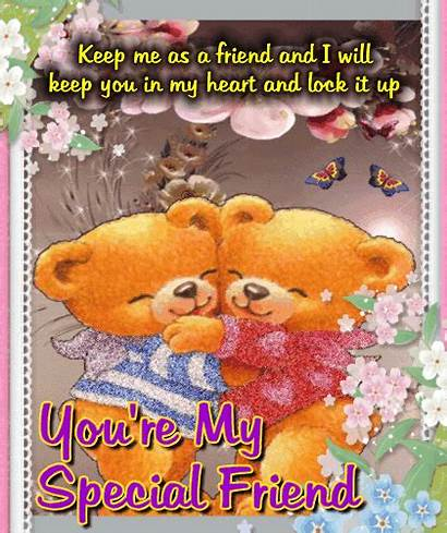 Friend Special Keep Quotes Friendship Weekend Enjoy