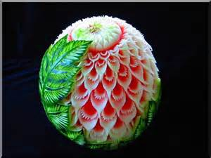 fruit and cheese baskets fruit carving inspiration stuff happening at the